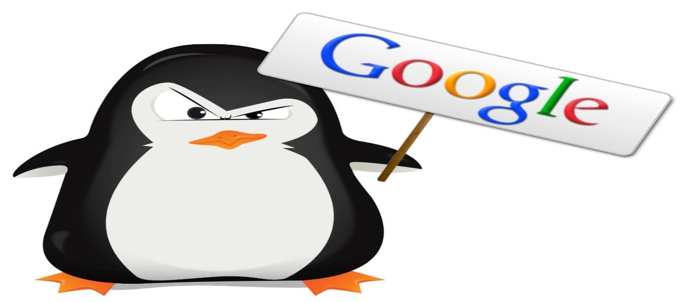 google Penguin updates
